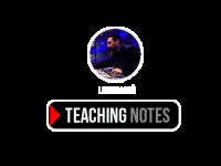 AS29 studiomonitor Teaching Notes