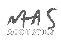 MasAcoustics logo